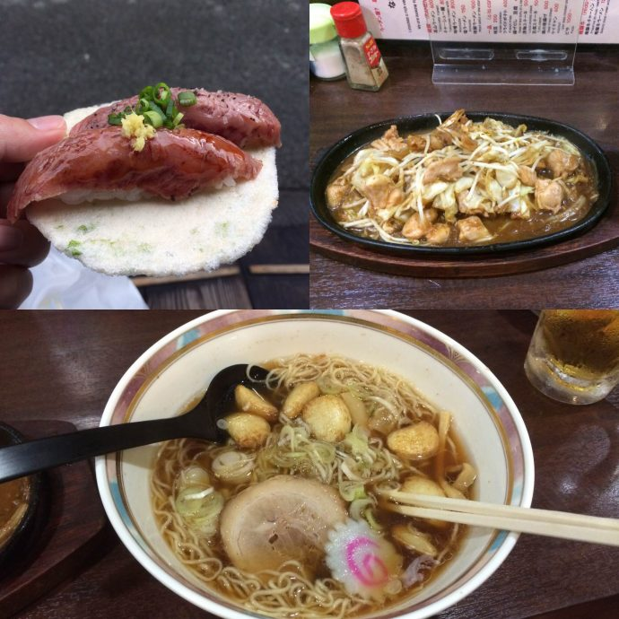Takayama foods